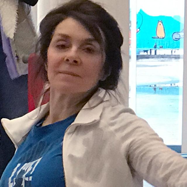 Ariyanna Pascuzzi
